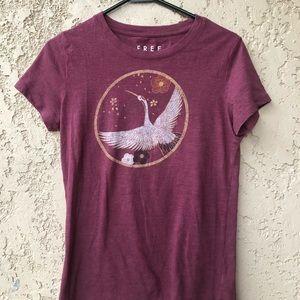 AÉROPOSTLE graphic T-shirt